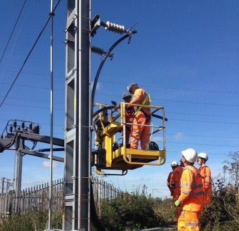 Leeps Rail Safety