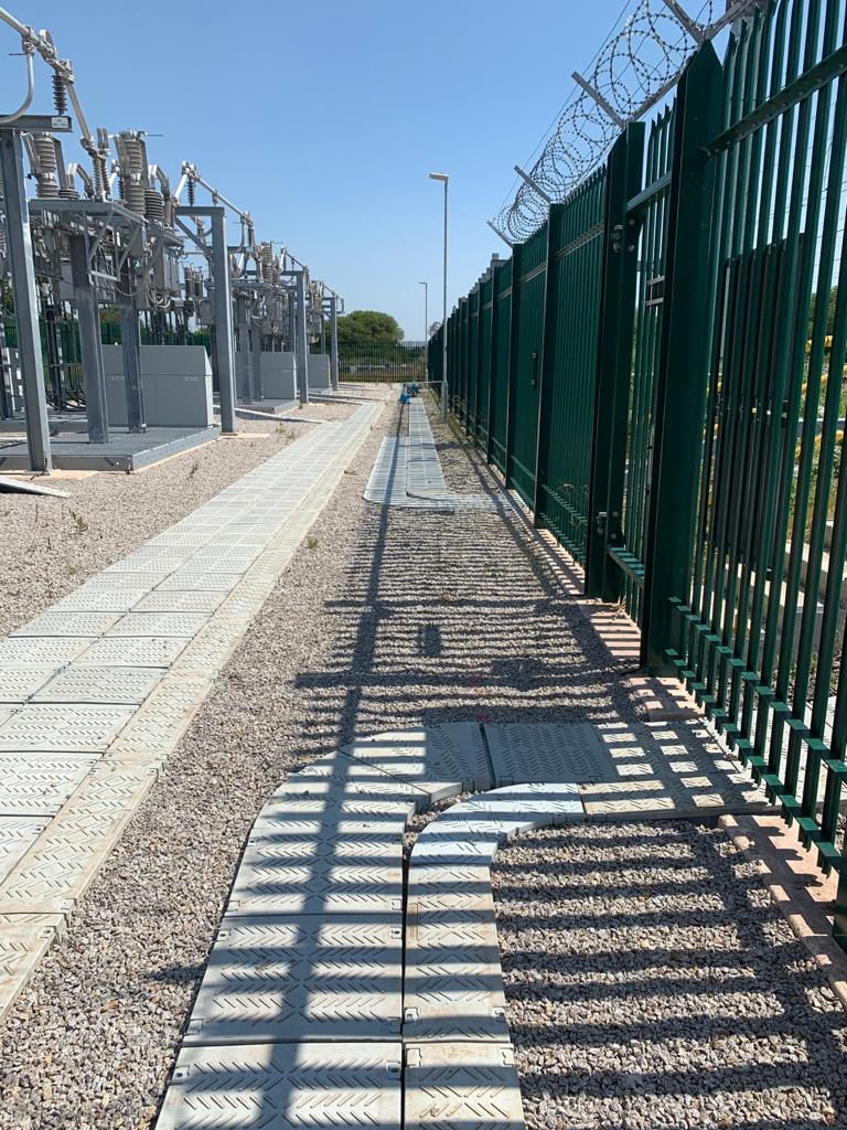 leeps consulting - electrification of south wales